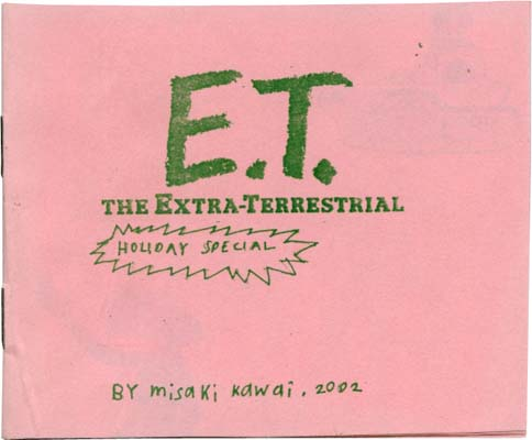 E.T. Holiday Special