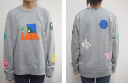 SWEATSHIRT EDITION 01/30